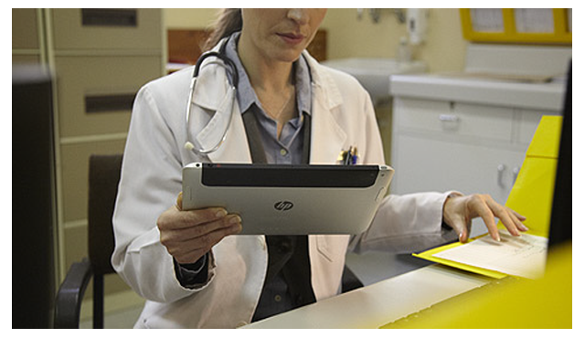 HP подготвя таблет с Android, а може би и смартфон