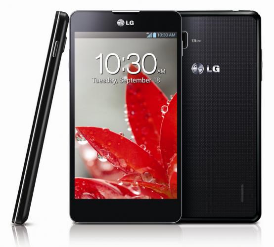 LG Optimus G: Най-сетне,ще дебютира и на Европейския пазар заедно с Android 4.1.2 Jelly Bean [видео]