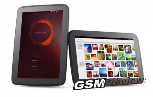 Анонсираха Ubuntu OS за таблети – Видео