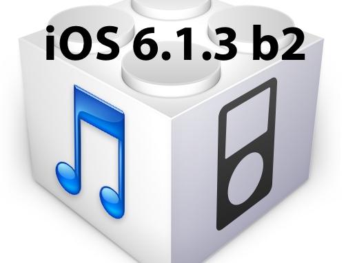 iOS 6.1.3 за iPhone, iPad и iPod Touch