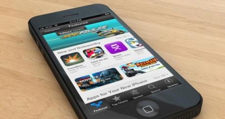 iPhone 5S ще получи невероятен дисплей, а iPad – увеличен диагонал
