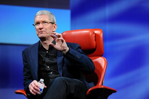 Тим Кук: Apple ще отвори повече iOS