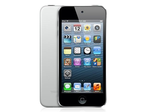 Apple пуска iPod touch без камера за 229 долара