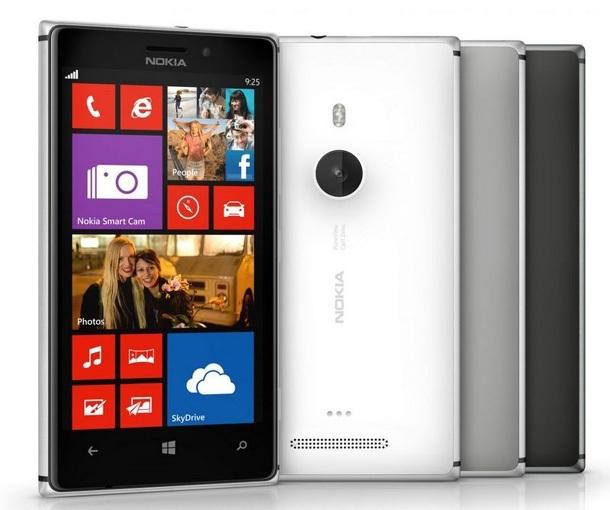 Windows Phone със сериозно одобрение при компаниите