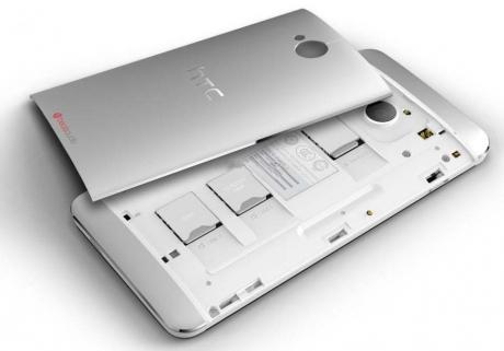 HTC представи One Dual Sim с две SIM-карти и microSD слот