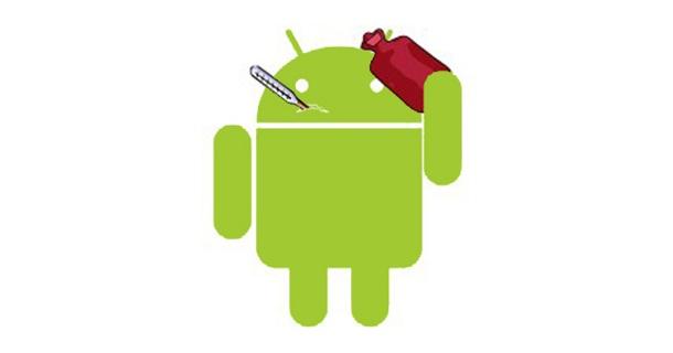 99,9% от новите вируси са насочени към Android
