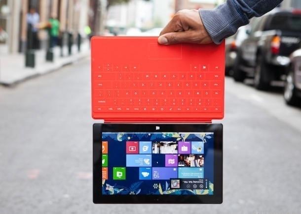Microsoft: Таблетите са просто друг вид компютри