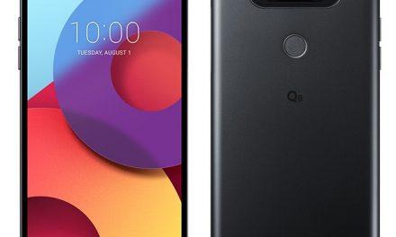LG Q8 ще бъде по-малка версия на V20 с противоводен корпус и 5,2 инча, екран