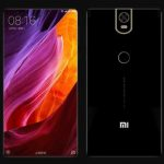 Новите рендерирани изображения Xiaomi Mi Mix 2 изглеждат фантастично