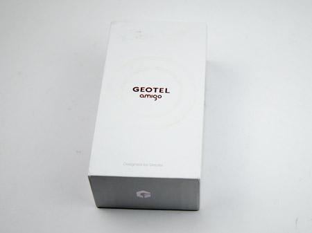 Ревю Geotel Amigo 3GB RAM 32GB ROM 2 SIM + SD card до 256GB