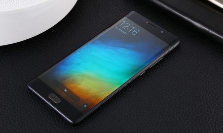 Xiaomi Mi Note 3 би могъл да бъде пуснат още този месец