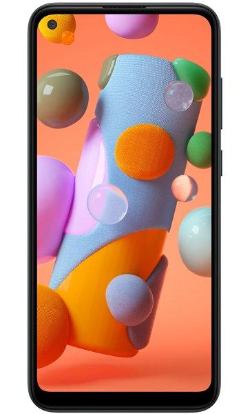Samsung Galaxy A11 - технически характеристики и спецификации